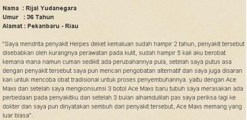 Cara Mengobati Herpes Genital Secara Alami